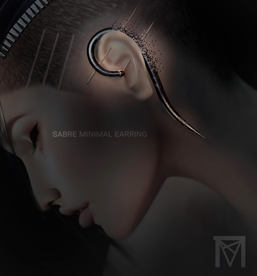 messiahx-shi-sabre-earring